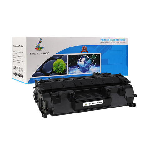 Compatible Canon 119II(3480B001AA) Toner Cartridge (Black)