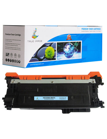 Compatible HP CE260A 647A Toner Cartridge (Black)