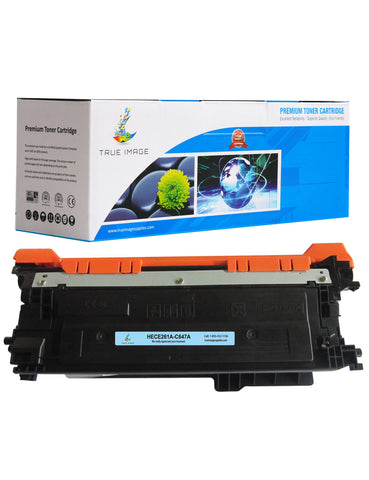 Compatible HP CE261A 648A Toner Cartridge (Cyan)