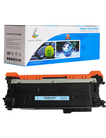 Compatible HP CE262A 648A Toner Cartridge (Yellow)