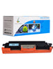 TRUE IMAGE HECF350A-B130A Black Toner Replaces HP CF350A B130A