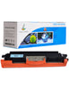 TRUE IMAGE HECF352A-Y130A Yellow Toner Replaces HP CF352A Y130A