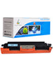 TRUE IMAGE HECF353A-M130A Magenta Toner Replaces HP CF353A M130A