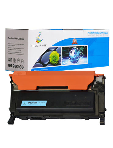 Compatible Samsung CLT-K406S Toner Cartridge (Black)