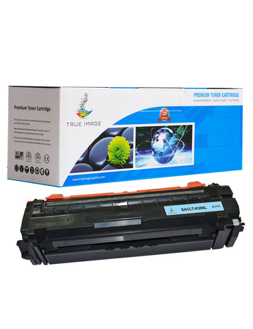 TRUE IMAGE SACLTK506L Black Toner Replaces Samsung CLT-K506L