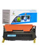 Compatible Samsung CLT-Y406S Toner Cartridge (Yellow)