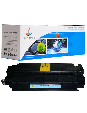 Compatible Canon X25 (8489A001AA) Toner Cartridge (Black)