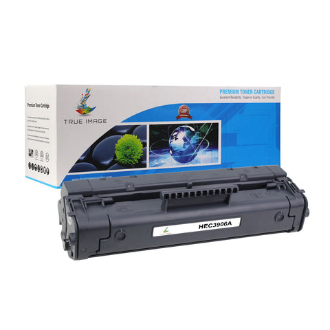 Compatible HP C3906A 06A Toner Cartridge (Black)