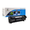 Compatible HP Q2612A 12A Toner Cartridge (Black)