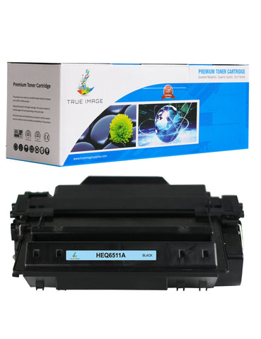 Compatible HP Q6511A 11A Toner Cartridge (Black)
