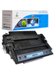 Compatible HP Q7551A 51A Toner Cartridge (Black)