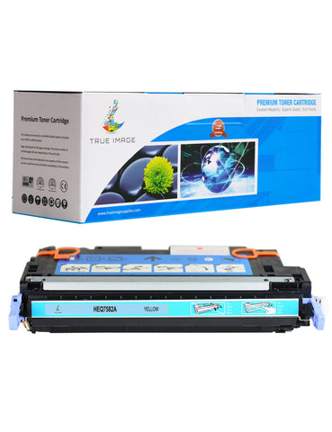 Compatible HP Q7582A 503A Toner Cartridge (Yellow)