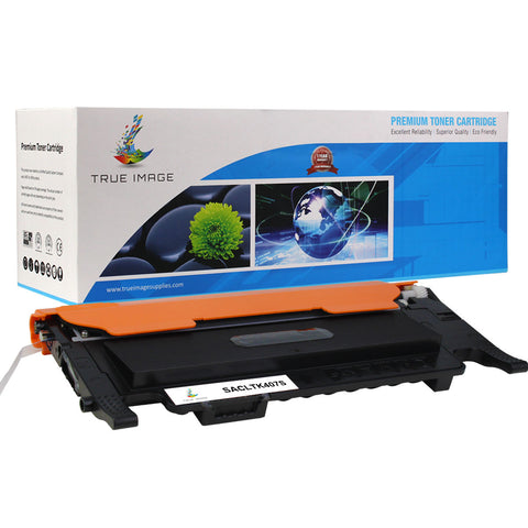Compatible Samsung CLT-K407S Toner Cartridge (Black)