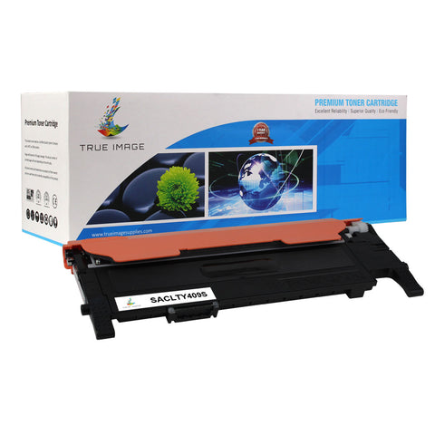 Compatible Samsung CLT-Y409S Toner Cartridge (Yellow)