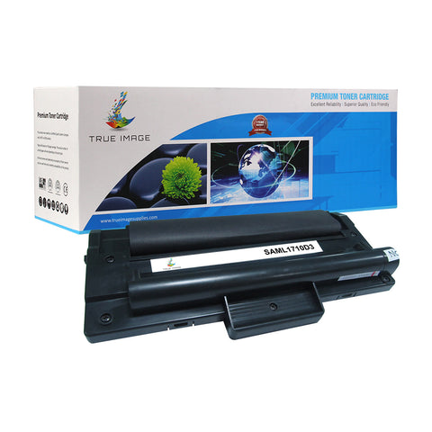 Compatible Samsung ML-1710D3 Toner Cartridge (Black)
