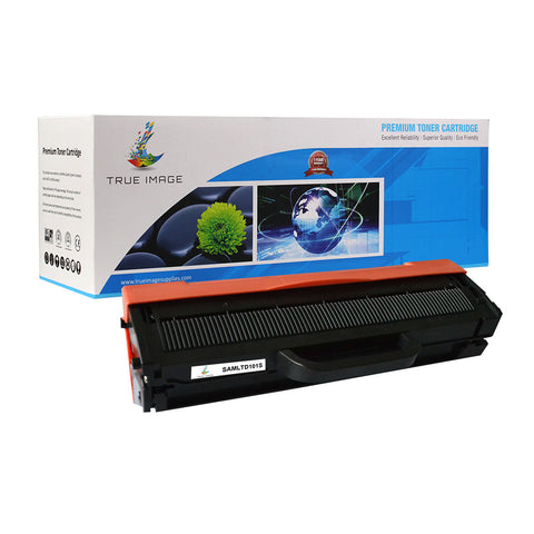 Compatible Samsung MLT-D101S Toner Cartridge (Black)