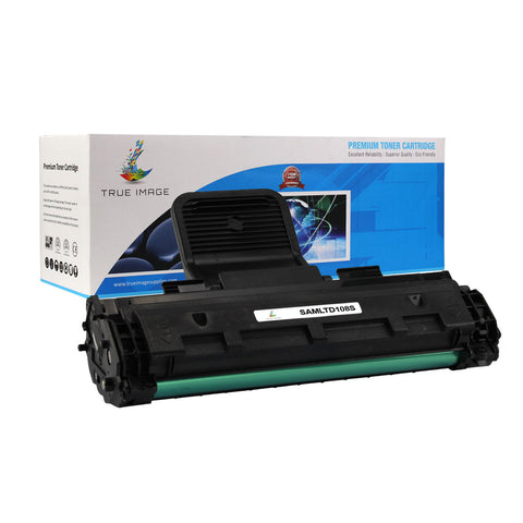 Compatible Samsung MLT-D108S Toner Cartridge (Black)