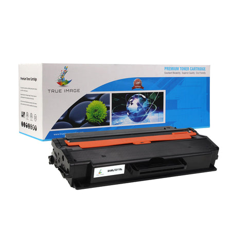 Compatible Samsung MLT-D115L High Yield Toner Cartridge (Black)