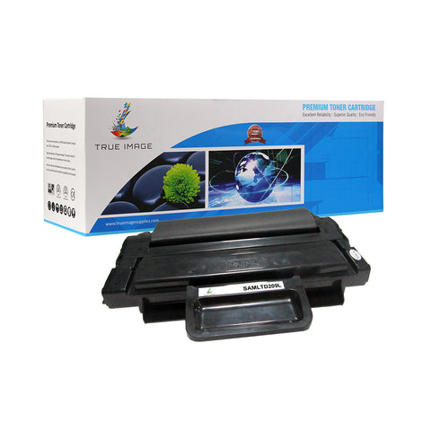 Compatible Samsung MLT-D209L High Yield Toner Cartridge (Black)