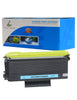Compatible Brother TN580 High Yield Toner Cartridge (Black)