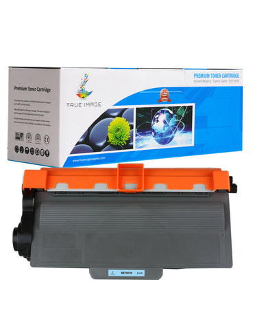 Compatible Brother TN-720 High Yield Toner Cartridge (Black)