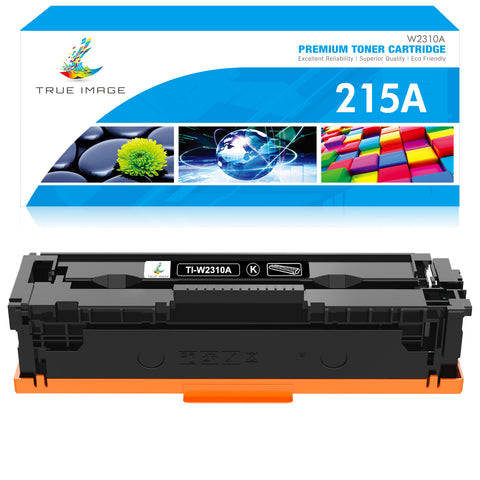 HP 215A W2310A 215 2310 Compatible Toner Cartridge (Black, 1Pack)