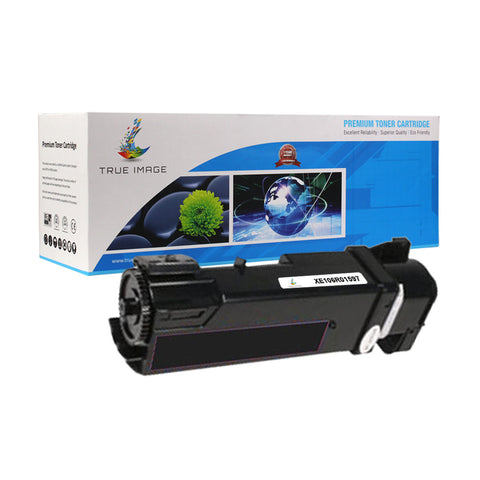 TRUE IMAGE XE106R01597 Black Toner Replaces Xerox 106R01597