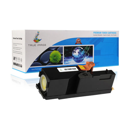 Compatible Xerox 106R1629 Toner Cartridge (Yellow)