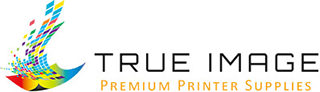 True Image Supplies toner cartridge Logo