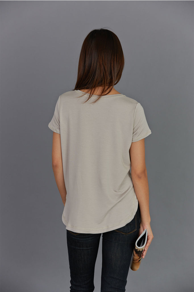 Classic Short Sleeved T