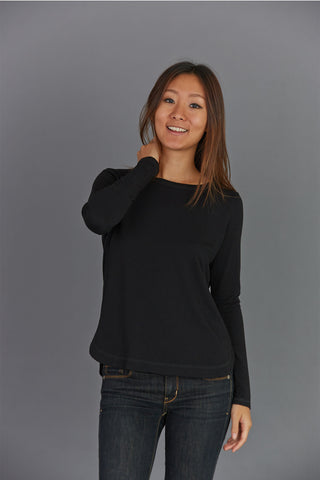 Classic Long Sleeved T