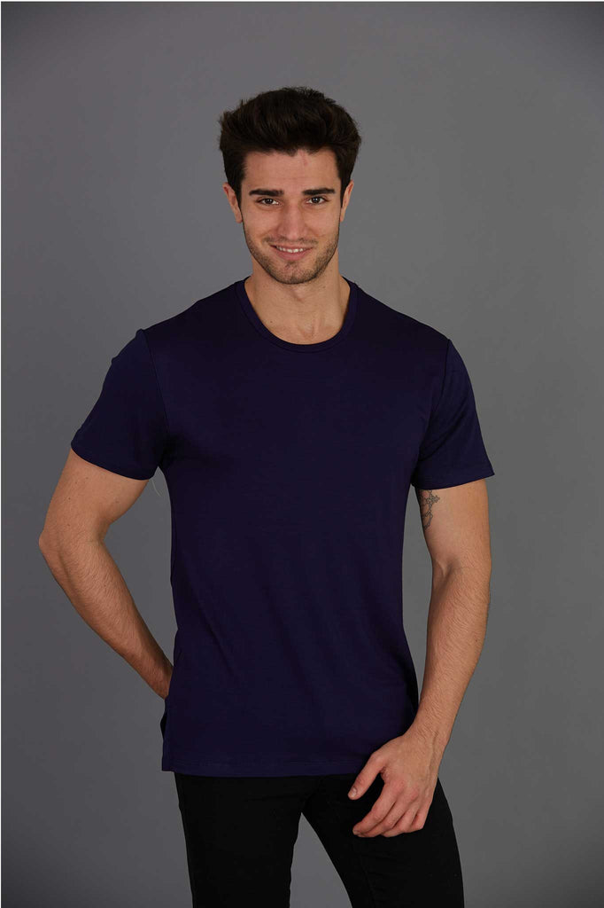 Short Sleeved T