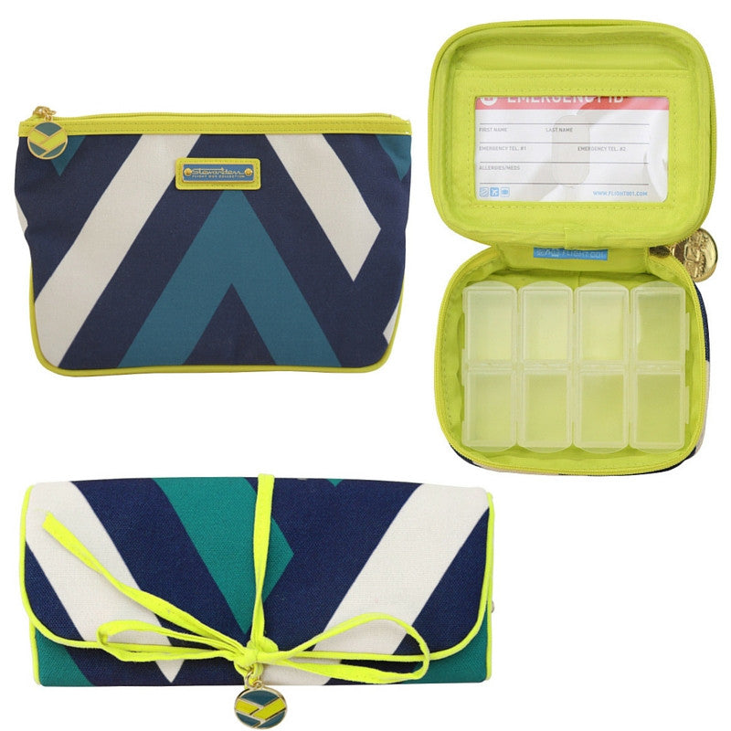 Geometric Travel Set