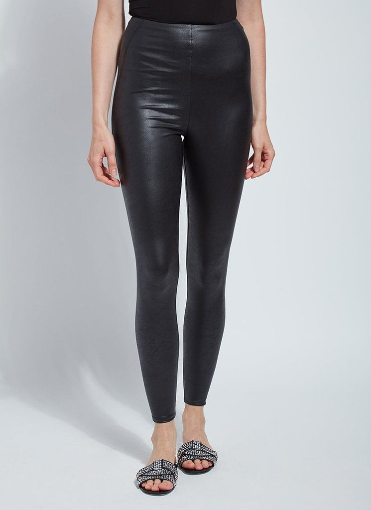Lysse foil leggings