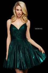 Sherri Hill cocktail dress style 53110