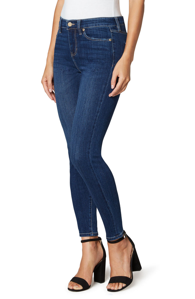 Liverpool easton abby ankle skinny jean