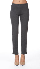 Lynn Ritchie heather grey pant