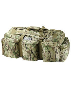 Assault Holdall 100 Litre   BTP