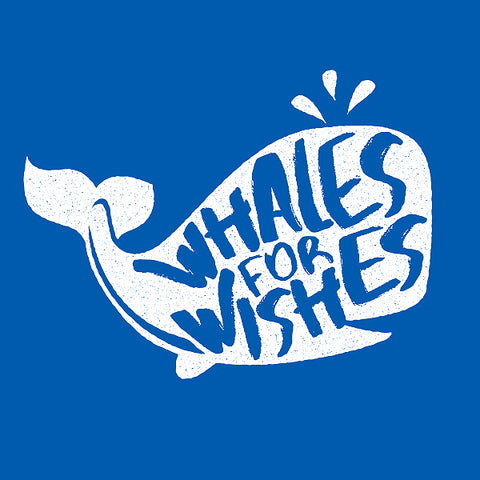 Whales for Wishes 2019