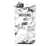 Elusive x Casemate Tough for iPhone 5 in White Marble - Elusive