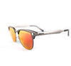 Duke Sunglasses (Gunmetal - Polarized) - Elusive