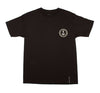 Nautic Pocket Tee (black) - Elusive