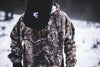 Hunter Hoody in Realtree Camo