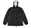 Barros Jacket in Black - Elusive
