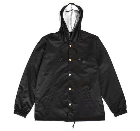 Barros Jacket in Black