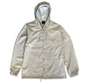Barros Jacket in Khaki - Elusive