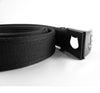 E Star Belt in Black