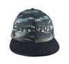 Horizon Snapback in Tiger Camo - Elusive