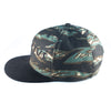 Horizon Snapback in Tiger Camo