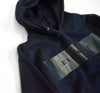 Horizon Tonal Hoody in Navy Blue